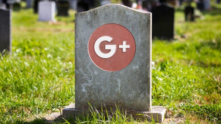 Google annonce la fermeture de Google+ : quelle incidences 'SEO' pour les praticiens du bien-être ?