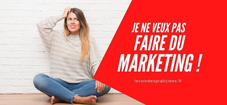 Recourir Au Marketing Pour Faire Connaître Son Cabinet : Bonne Idée ?