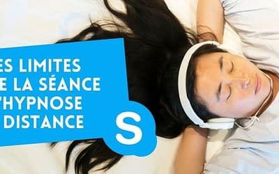 Hypnose par Skype : quelles sont les limites ?